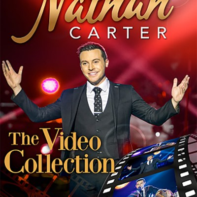 Nathan Carter The Video Collection DVD