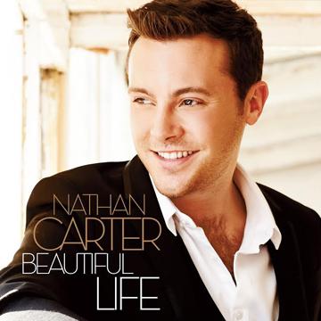 Nathan Carter Beautiful Life CD