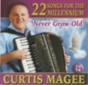 Curtis Magee 22 Songs For The Millennium CD
