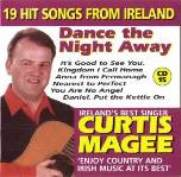 Curtis Magee 19 Hit Songs From Ireland CD