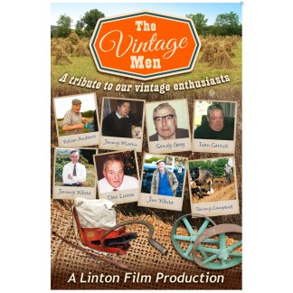The Vintage Men New DVD