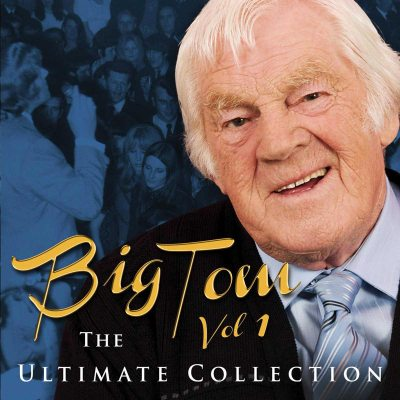 Big Tom The Ultimate Collection Vol 1 New Double CD Compilation Album
