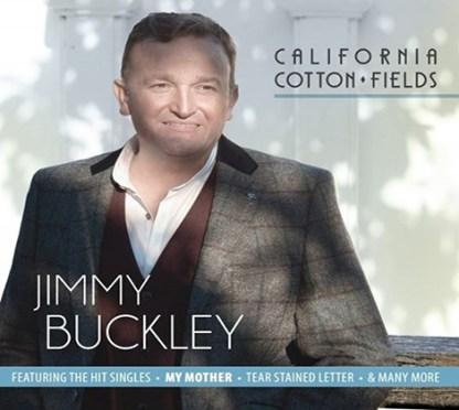 Jimmy Buckley California Cotton Fields CD