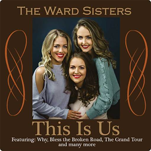 This Is Us The Ward Sisters CD