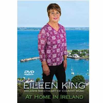 Eileen King Home In Ireland DVD