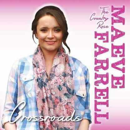 Maeve Farrell Crossroads CD