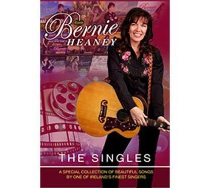 Bernie Heaney The Singles DVD