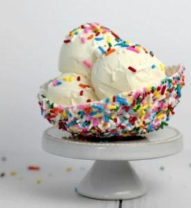 homemade baggie ice cream recipe