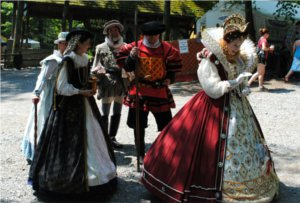What You Need to Know About The Renaissance Festival
