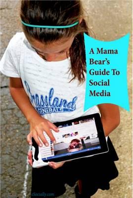 twitter kids on social media facebook children