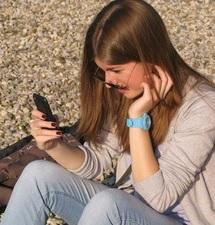 Smart Phones and Kids