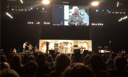 Food is Love, Family is Everything: Paula Deen Live!