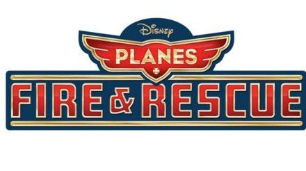 Planes Fire & Rescue Giveaway