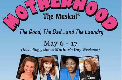 Motherhood the Musical Review: The Good, The Bad…the Laundry