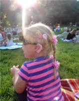 Nashville Summer Picnics Family Things To Do