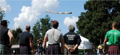 highland games scottish festival nashville