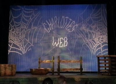 Nashville Children's Theater review