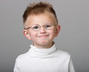 Preventing Childhood Blindness