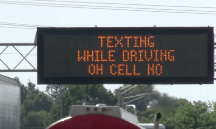 A Mother's Stance on Texting & Driving