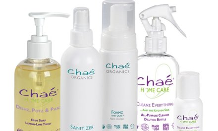 Toxic Free Cleaning Kit Giveaway