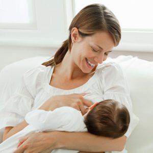 breast implants breastfeeding