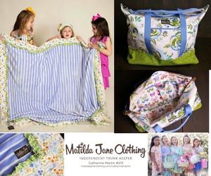 Matilda Jane Giveaway