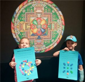 Art Quest Frist Center for the Arts Family-Friendly Nashville