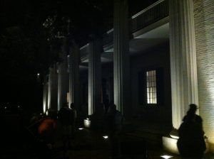 The Hermitage Ghost Tours Halloween Nashville