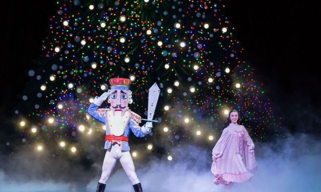 Nashville's Nutcracker: A Review