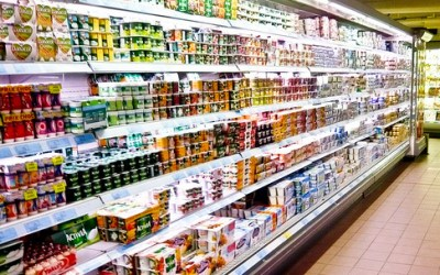 Navigating the Yogurt Aisle