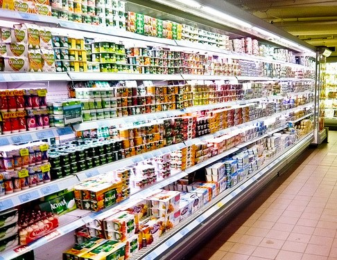 Navigating the Yogurt Aisle