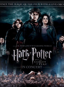 Harry Potter in Concert Nashville Symphony