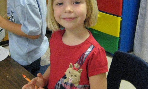 Some Tips For Starting Kindergarten