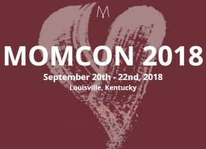 MOMcon ticket giveaway