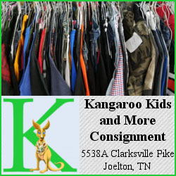 Consignment Joelton TN
