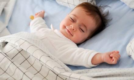 Avoiding Sudden Infant Death Syndrome