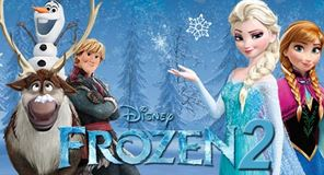 2019 family movie releases Frozen 2