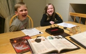dungeons and dragons for kids