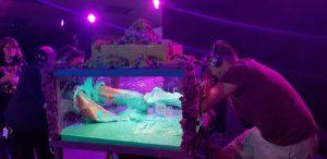 otherworld encounter nashville slime box exhibit