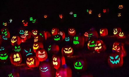 Jack's Pumpkin Glow Nashville Giveaway