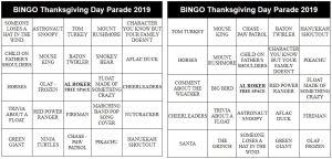 thanksgiving bingo cards family fun nashville