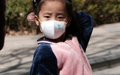 Face Masks for Sensory Kids