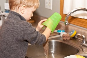 chores benefit your child allowance for chores