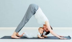 mom workshops attachment parenting babywearing nashville