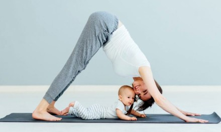 New Pilates Studio Focuses on Moms