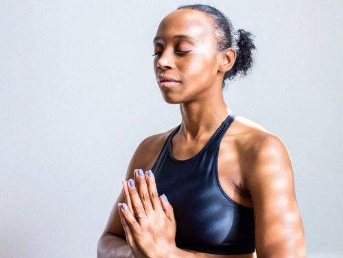 Mom, Meditation, & Mental Health