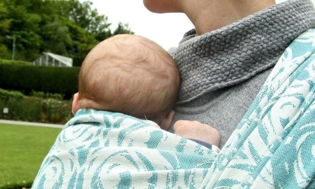 The Wonderful World of Babywearing