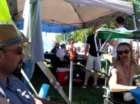 GemCity Podcast 2 - Miami Valley Music Fest 2015
