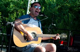 Mike Perkins - 2016 Miami Valley Music Fest-0437