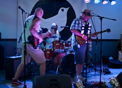 Ole Number 9 - 2016 Miami Valley Music Fest-
